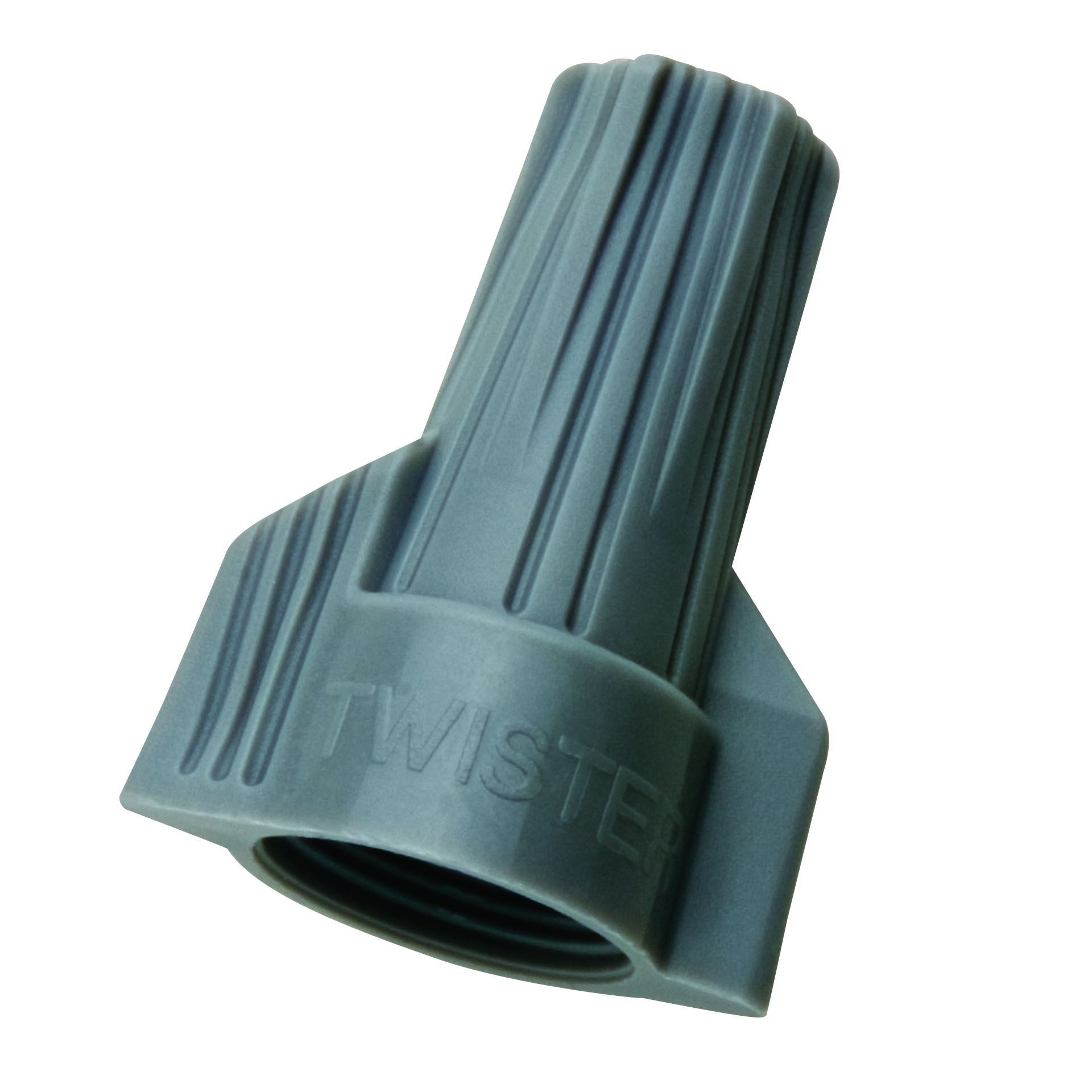 Pack of 50 Gray Ideal 30-342 Twister 342 Wire Connector