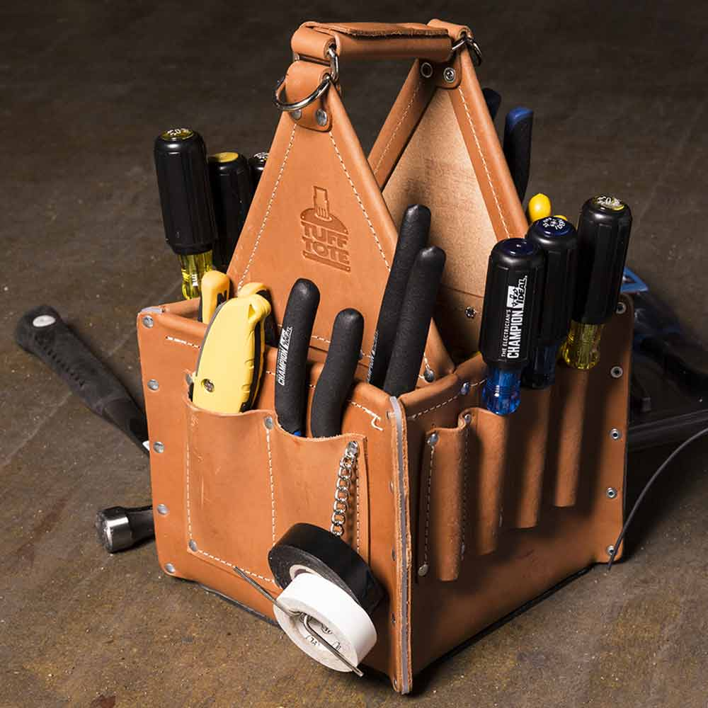 Tool Carriers & Pouches